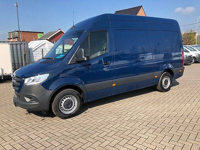 Mercedes-Benz SPRINTER 314 CDI L2H2 - 2019