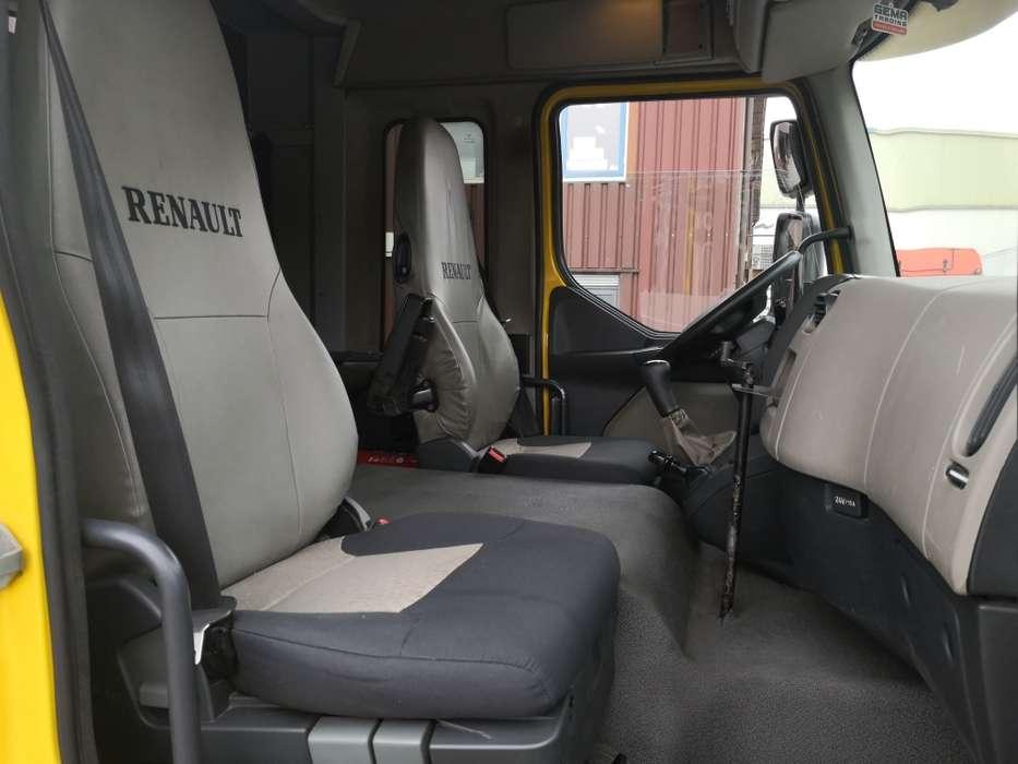 Renault Midlum 240 DXI 4x2 Dubbelcabine (6persoons) Euro4 - JIGE ... - 2009 - image 6