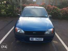 Ford Fiesta 2000 model for sale