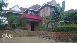 Lavington Luxurious 5 Bedroon All En-suite + Sq Available For Rent