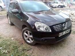 Nissan Dualis 4wd Sunroof Moonroof Fully loaded on quick sell