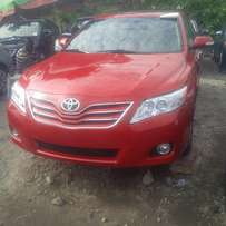 Toyota Camry, Full Option, Direct Foreign Use