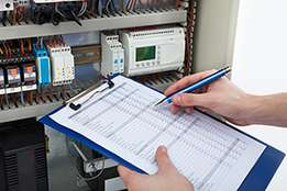 Silver lakes Electrical Certificate Of Compliance, Wapadrand