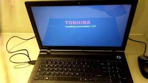 Toshiba satellite c-55 Nairobi West - image 4