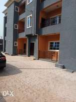 Newly Three bedroom flat for rent