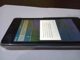 A VERY NEAT FERO Android A405 Inch Phone