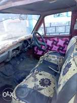 Toyota pick up in a good condition, its buy and drive
