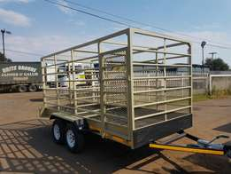 Cattle Trailer R34800