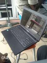 Affordable UK used Asus X55C, Intel Core i3, 320GB HDD /4GB RAM,
