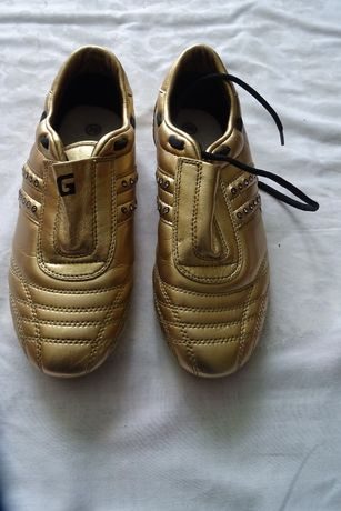 Wiosenne złote buty GRACELAND 39 Pierkunowo • OLX.pl