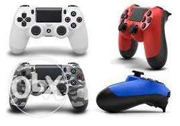 Play station 4 PAS's