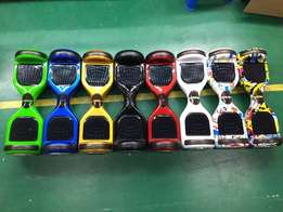 Hover Boards ( Brand New) Plain & Multi Color with Bluetooth & LED