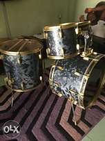 Professional Tama used Drum Set for Sale
