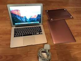 Apple MacBook Air 13inch (2015) 4GB Ram i5 126GB SS for sale