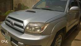 Very Clean Toyota 4Runner For Sale