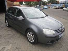 Vw Golf 1.9tdi comfortline