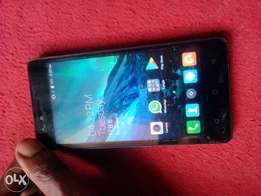 Tecno wx3 lite with 4g lite, very clean