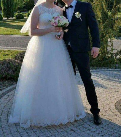 Suknia ślubna Lubartów Olxpl