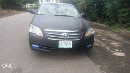 Toyota Avalon (super clean) - up for grab - 2007 model # 1yr guarantee