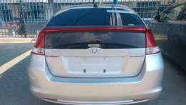 Fully loaded Honda Insight On Sale