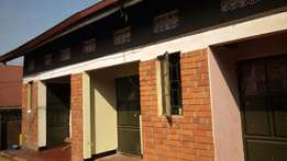 Self contained double in kireka at 250k