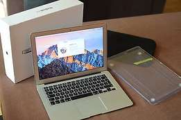 Apple Macbook Air Great Condition