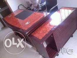 Brand New Exotic Office Table