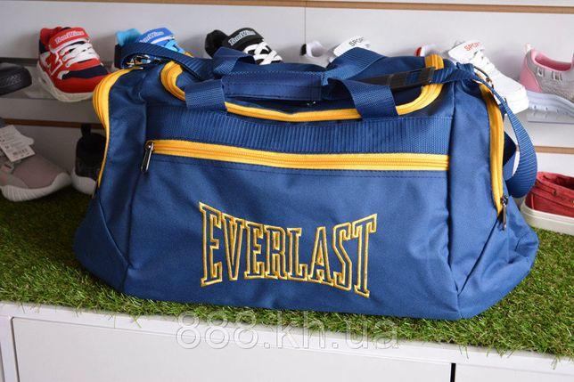 abd0f715153c Хит! Спортивная сумка Everlast, мужская сумка для спортзала, Полтава -  изображение 8