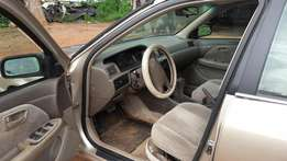 Very neat toyota droplight like tokunbo for sale