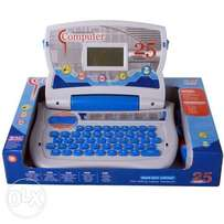 Intellective Computer for Kids