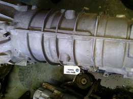 Bmw 320 Diesel Automatic Gearbox