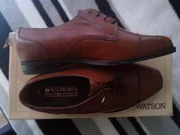 Size 6 Vintage Leather Shoes for Sale