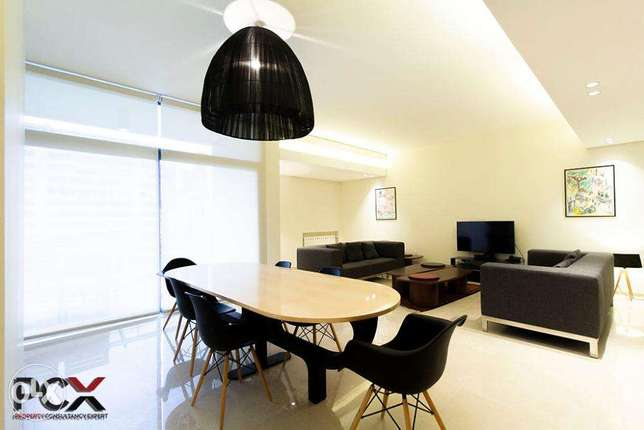 Modern Furnished apartment for rent in Downtown