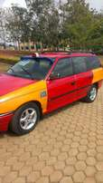 Opel Astra A