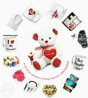Valentine and more