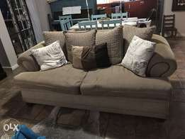 Two Corricraft couches for sale