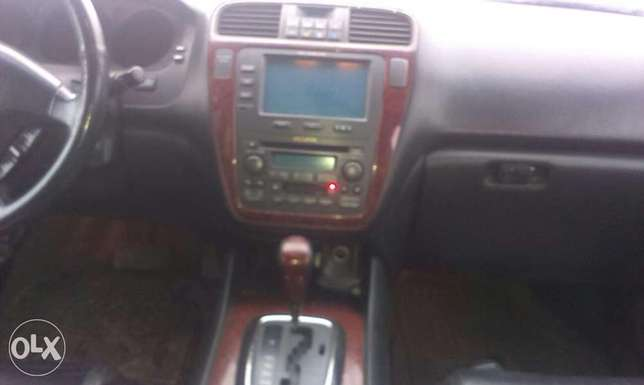 Buy and drive a very clean acura,fairly used Oshodi/Isolo - image 5