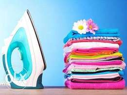 Port Harcourt pick up and delivery Laundry Services