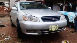 Used 2004 Toyota Corolla for sale