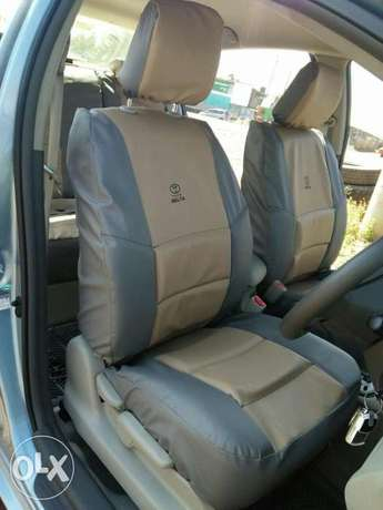 Trendy durable seat covers Zimmerman - image 1
