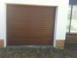 Garage door repair and servicing