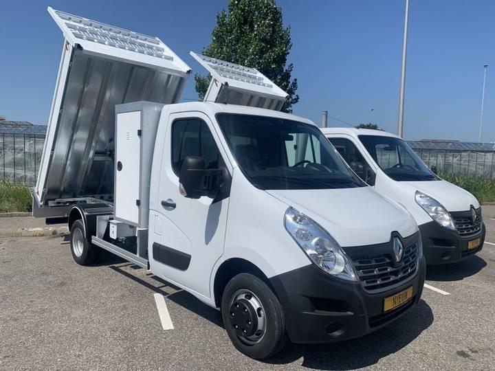 *Renault  Nieuw ! Airco 150PK ! 2x OP VOORRAAD !!! - 2019