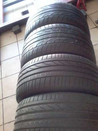 December is here,get your second hand tyres now while stocks lasts.MNT Pretoria - image 6