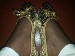 Doll shoes at 450