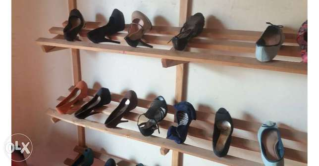 Shoes(stock for sale) Ongata Rongai - image 2