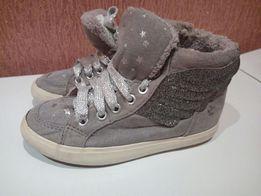 Меховые кеды, ботинки +кроссовки для двора в подарок f9a50003894