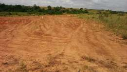 Affordable Land at Kasoa