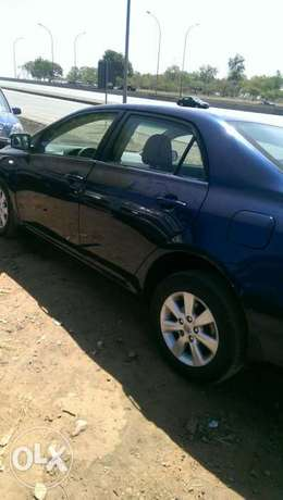 Toyota Corolla 2009. Extremely clean like Tokunbo. Hot Deal!!! Kubwa - image 5
