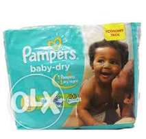 Pampers Economy pack size 3 (Midi)