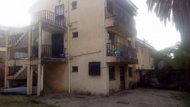 A Brock of 2BEDROM apartment 4sale in langata 3units. Langata - image 6